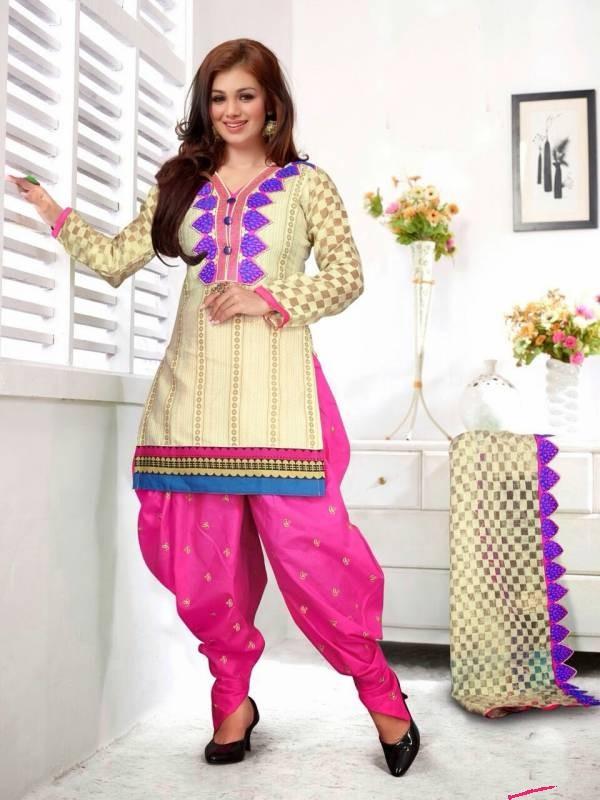 Buy Salwar Kameez for Wedding Party In 2015