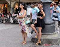 Allu Arjun Shruthi Hassan Race Gurram Movie New Working Stills+(4) Allu Arjun   Race Gurram Latest Working Stills
