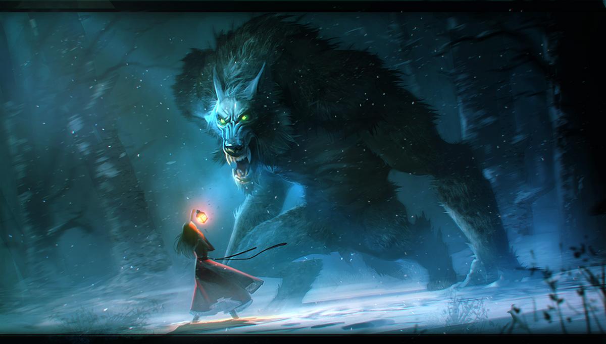 Folclore em 3D&T The_werewolf