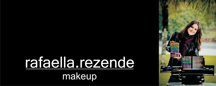 Rafaella Rezende Makeup