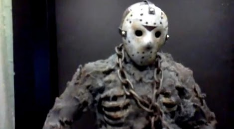 friday 13th how to get hellish jason