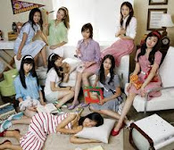 SNSD so cute!!!