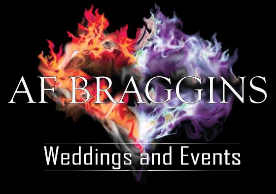 AF Braggins Weddings and Events
