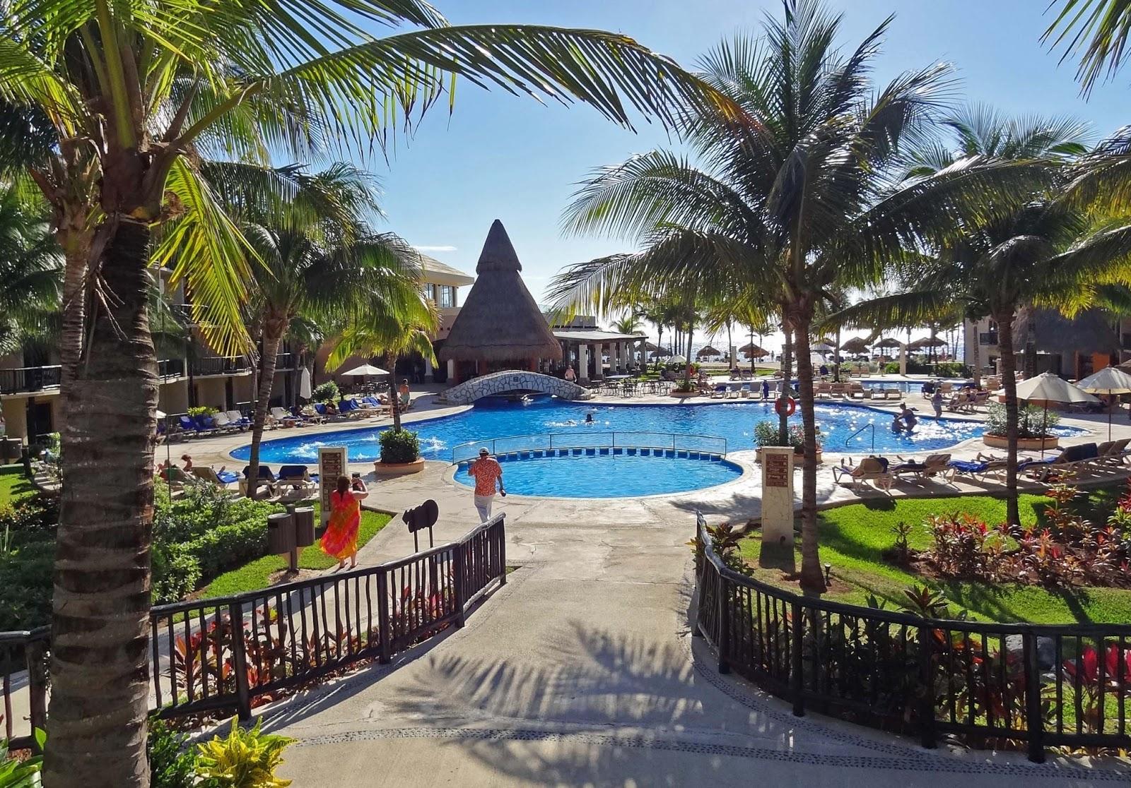 Hotel Catalonia Yucatan Beach Riviera Maya Mexico
