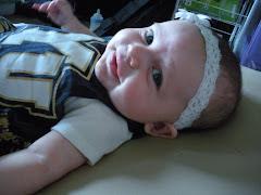 Baby BYU Fan
