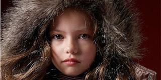 Mackenzie Foy Profil | Biodata Mackenzie Foy - Renesmee Twilight