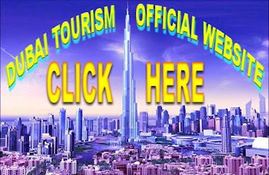 DUBAI TOURISM OFFICIAL WEBSITE
