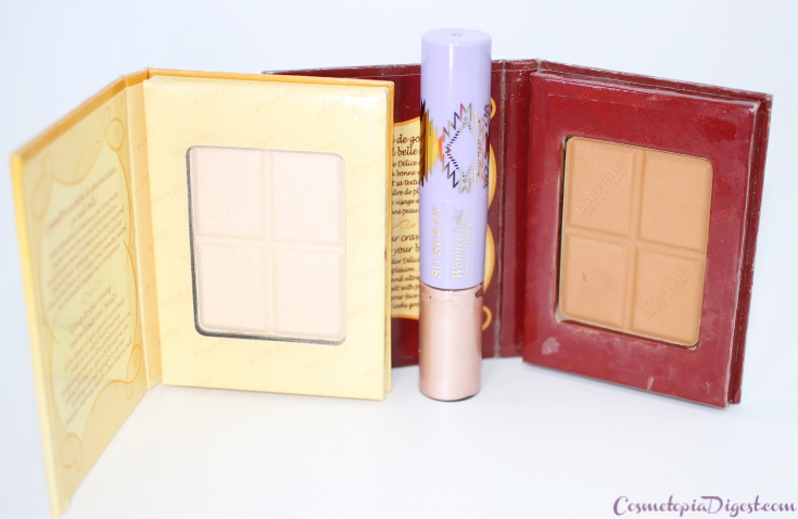 What is Strobing? How to Strobe and FOTD