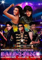It's Rocking : Dard-E-Disco - Bollywood Movie