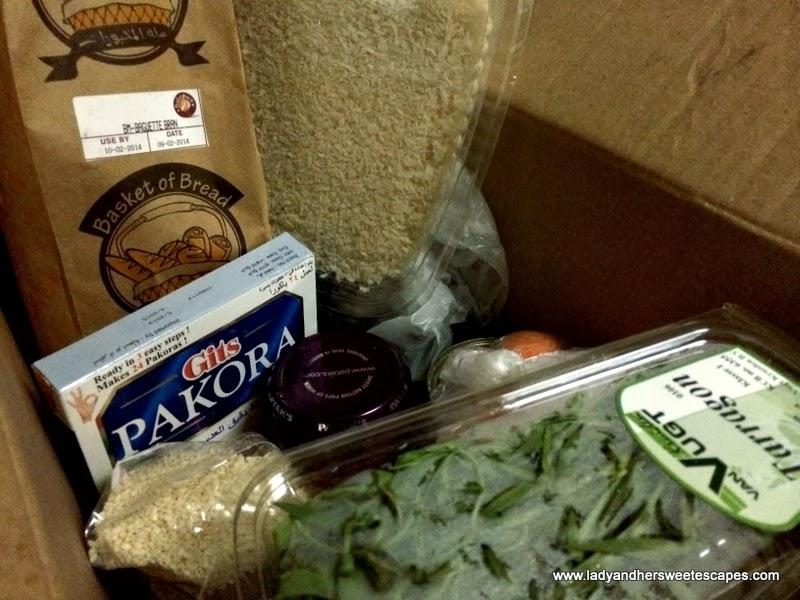 DinnerTime Standard Couples' Box