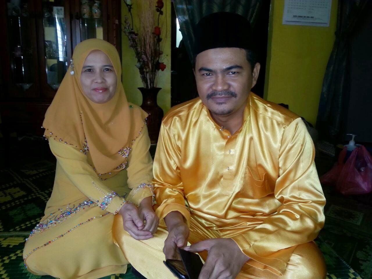 My DAD My MUM