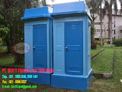 Portable Toilet Type A