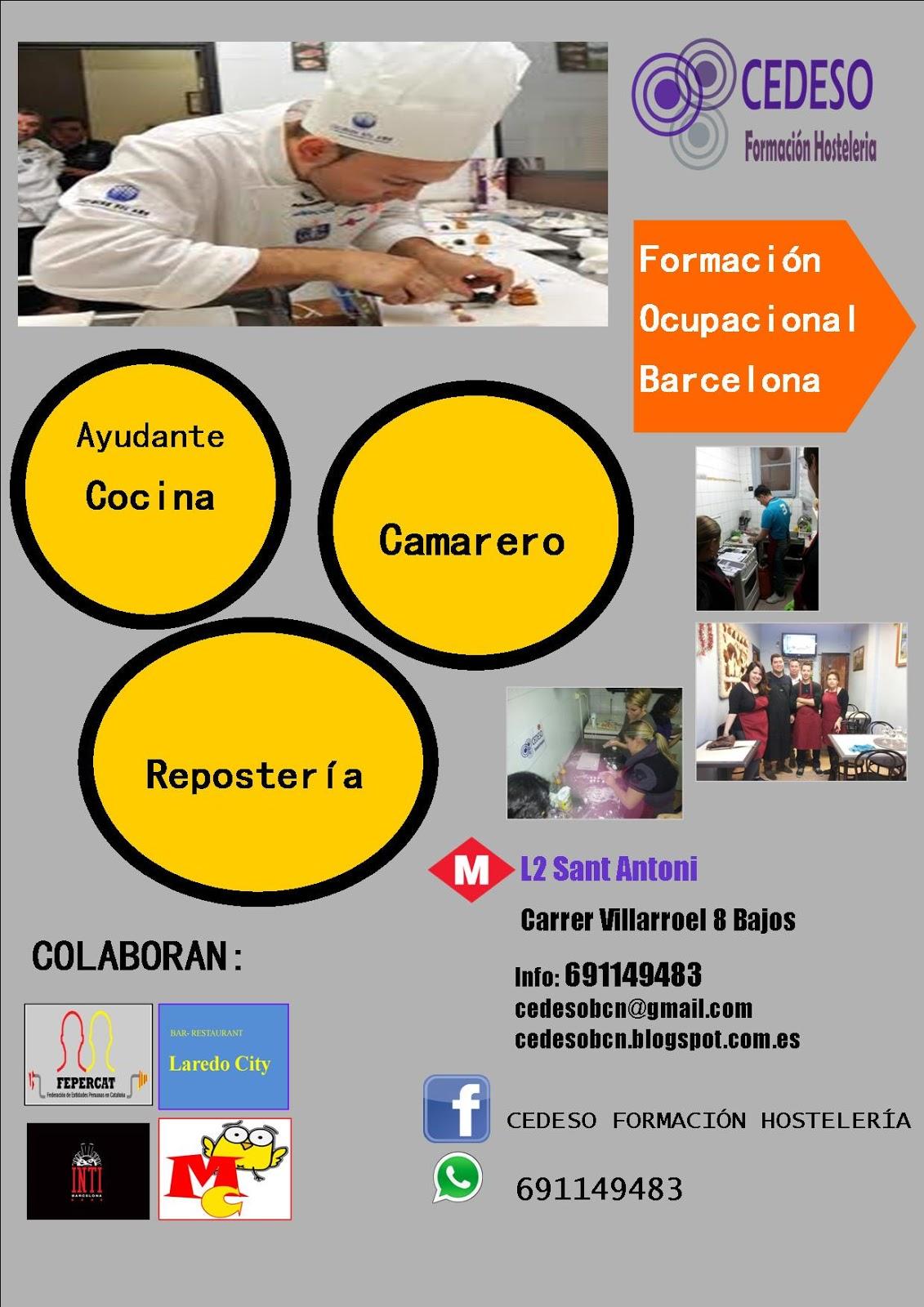 Cursos de cocina en barcelona cursos cocina sevilla elegante cursos de cocina barcelona - Curso cocina sevilla ...