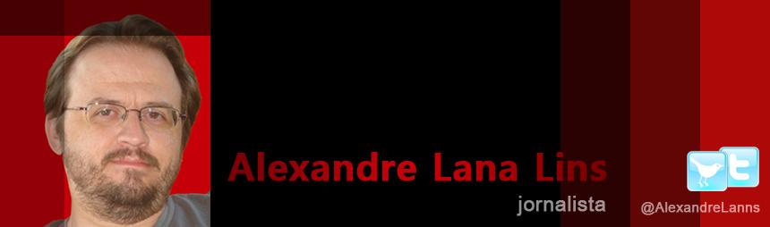 Alexandre Lana Lins