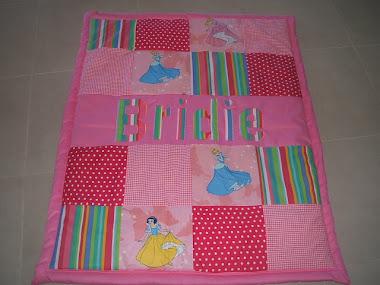 Disney Princess fabric - no longer available