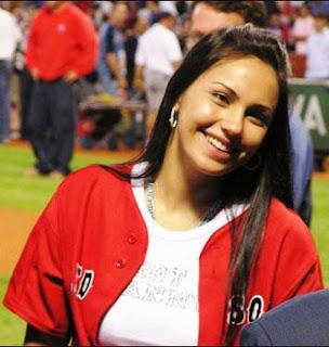 Manny Ramirez Wife
