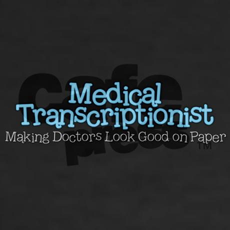 Medical Transcription therm paper