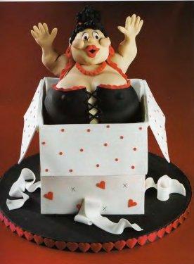 Rude Cakes Pdf
