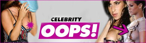 Celebrity Oops