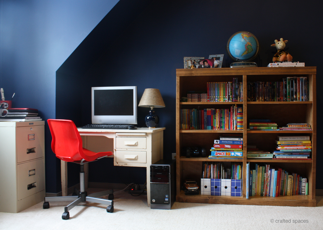 crafted spaces home organization challenge kids bedroom