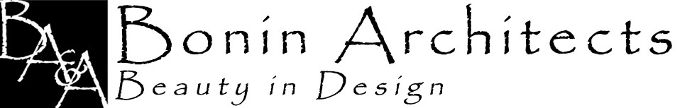 Beauty in Design - A Behind the Scenes Look at Everyday Life at Bonin Architects & Associates