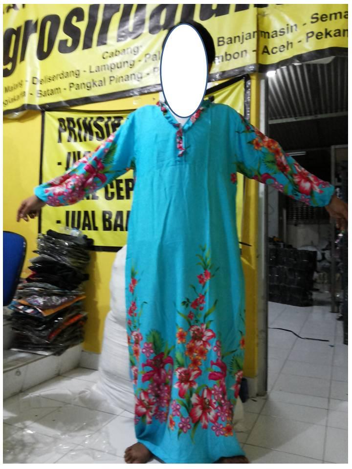 Gamis Bali