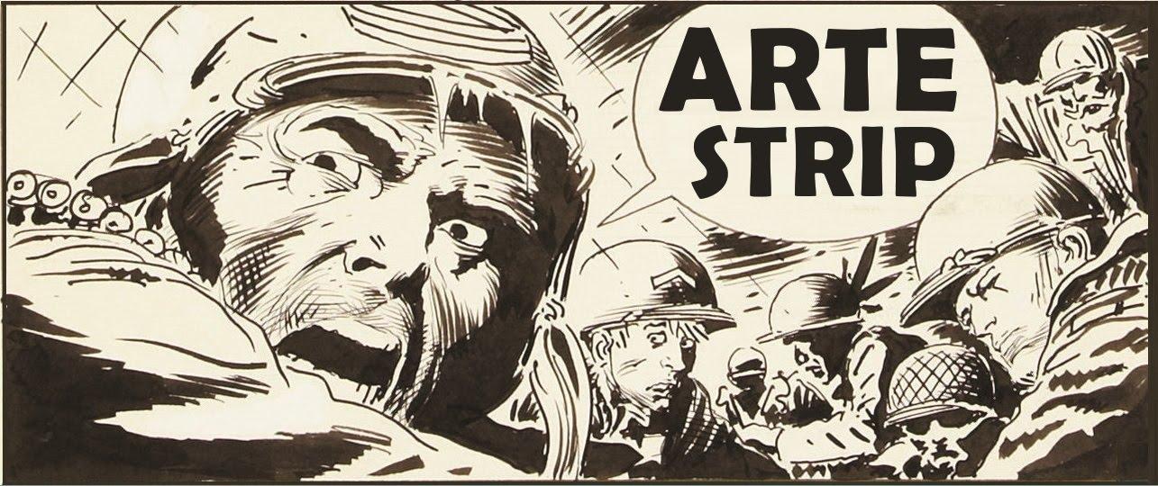 ARTE STRIP