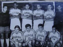 O CLUBE DO CUPIDO