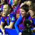 Suárez y el Barça