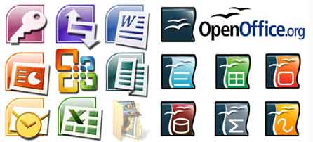 Download aplikasi office pengganti Microsoft office