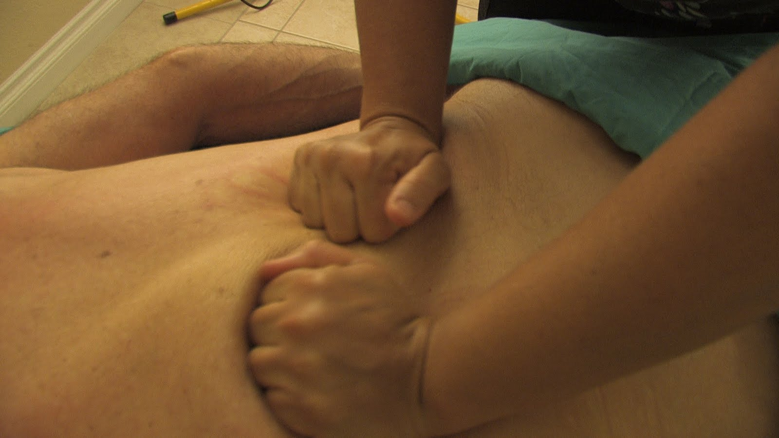 Erotic Asian Massage Videos