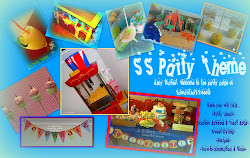 S S Party Theme Blog