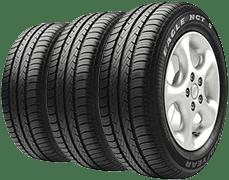 Comprar pneus no Uruguai