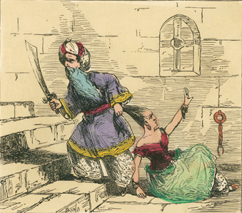 French, Perrault, Fair story, Folk tale