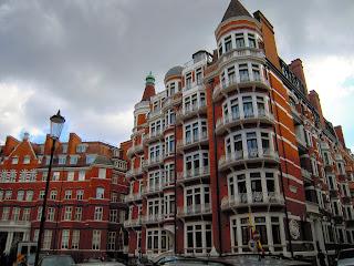 Sloane Street Londres