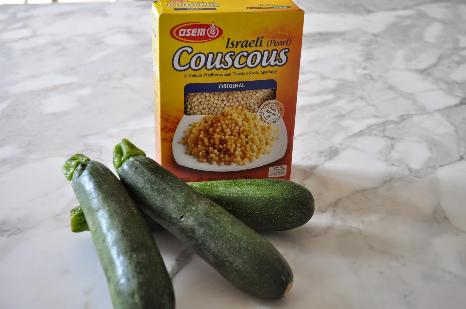 how to cook half cup of couscous
