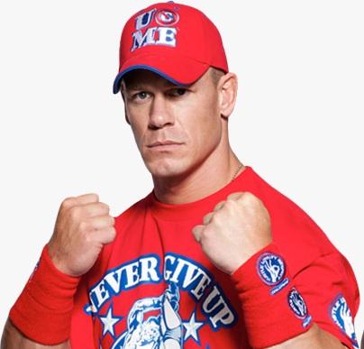 The John Cena Blog John Cena Birthday CeNation wishes Cena a