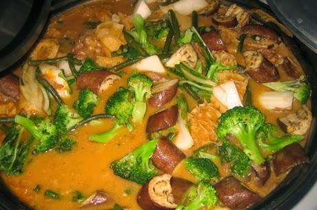 Filipino Easy Recipes Kare Kare Recipe