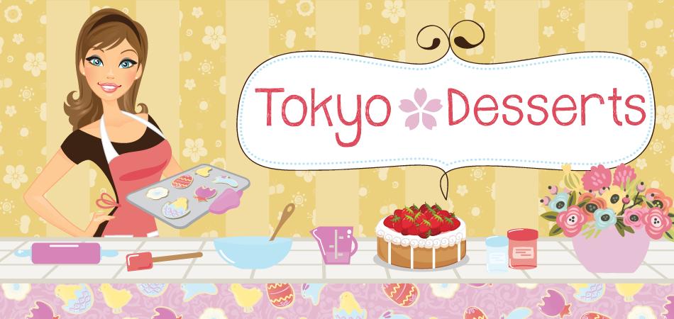 Tokyo Desserts