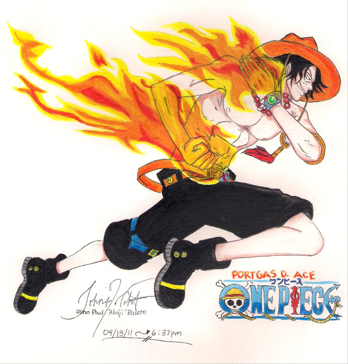 One Piece Chapter Manga Neko Seven Cyber Baca Online
