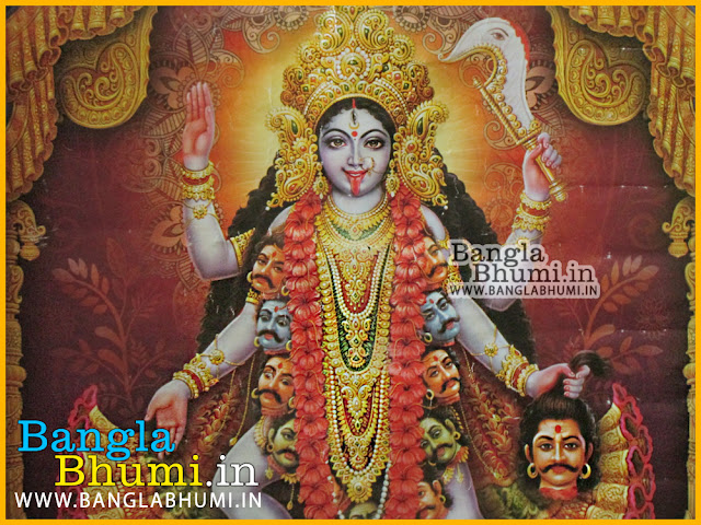 Maa Kali HD Wallpaper Free Download - Maa Kali Wallpaper Free Download