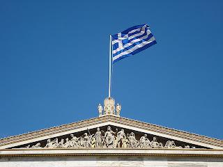 Insurance system Greek