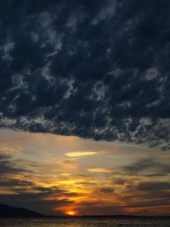 Sunset-Memorial Weekend