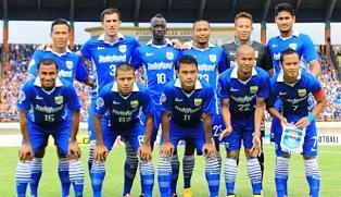 Persib Bandung Panggil Kembali Konate dan Vujovic