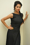 Monika singh sizzling photos in black-thumbnail-30