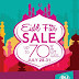 SM Eidl Fitr Fesitval Sale July 28 to 31 2014