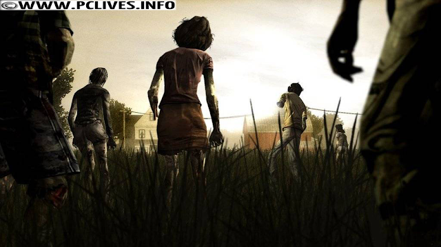 download the walking dead episode pc game full version