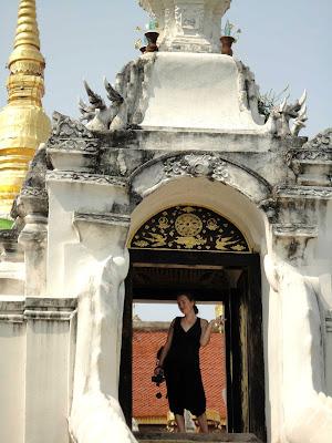Lampang, thailande pilotis, temple, baan sao nak, chiang mai, marché de nuit