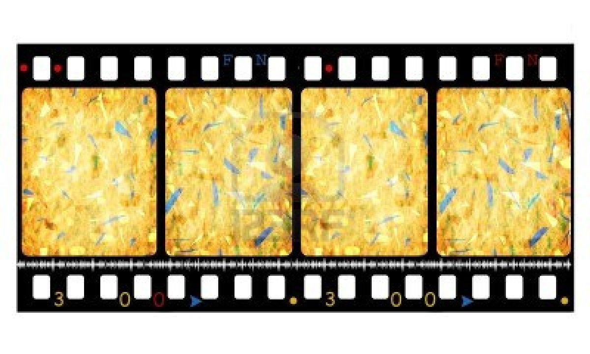 58. Historia del audiovisual - Cine y video \