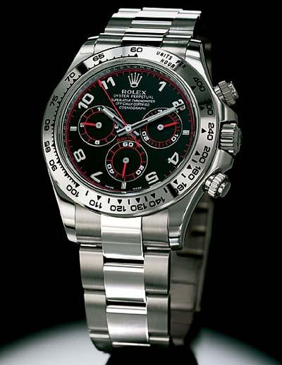 a35c32e6405 Um Blog de leitor para Leitores  Curiosidade do dia- Relógio Rolex